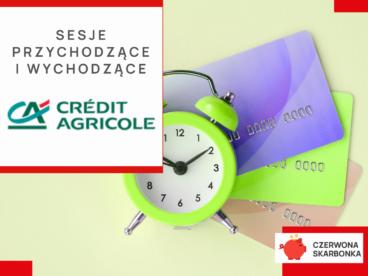 Credit Agricole sesje elixir