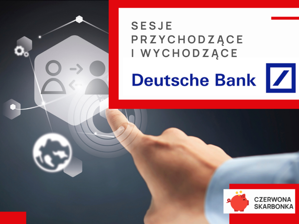Deutsche Bank sesje elixir