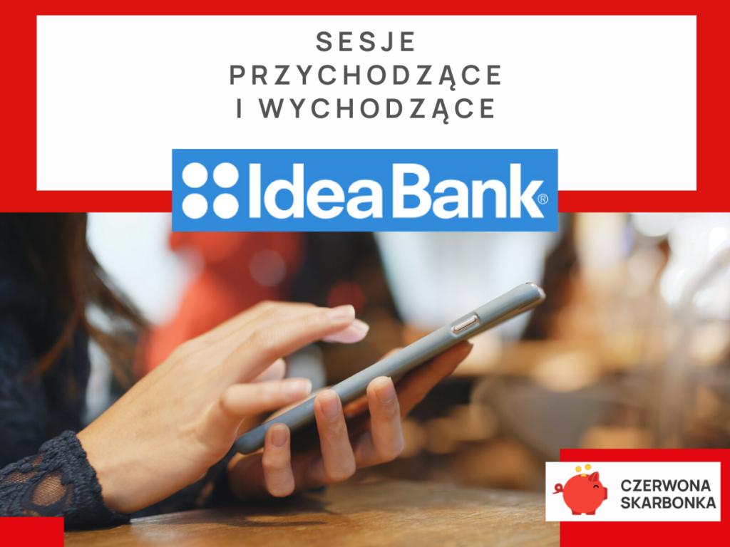 Idea Bank sesje elixir