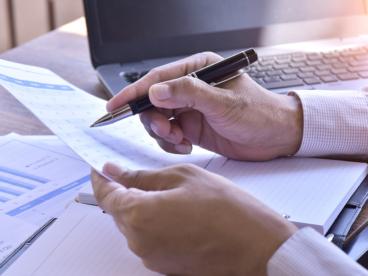 Credit check - na czym polega jego działanie?