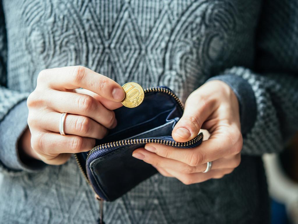 Zarabiam najniższą krajową, czy dostanę kredyt?