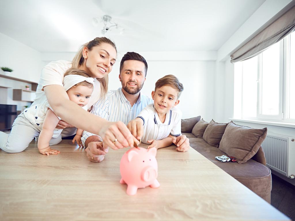 500 plus a zdolność kredytowa. O czym warto wiedzieć i co warto znać?