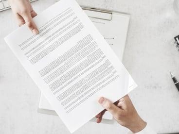Uzasadnienie wniosku o spłatę ratalną zadłużenia. Jak napisać?