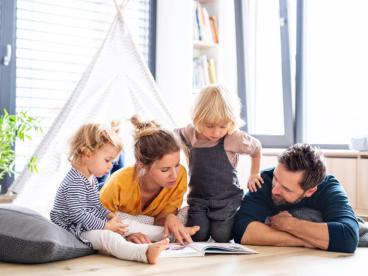 Karta Dużej Rodziny – jakie zniżki daje? Jak wyrobić?