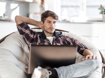 Pożyczka przez Internet na konto - najlepsze oferty