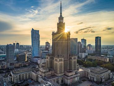 Pożyczka na dowód Warszawa