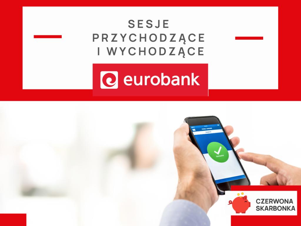 Eurobank sesje elixir