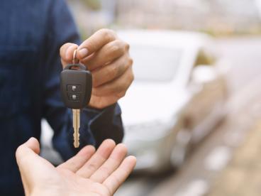 Pożyczki pod zastaw samochodu którym można jeździć