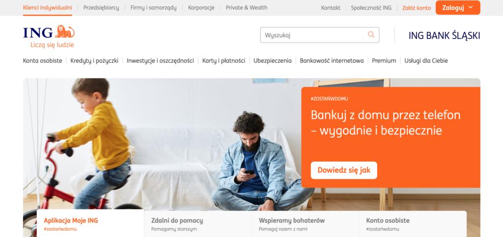 ING Bank Slaski