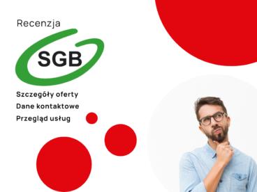 SGB Bank