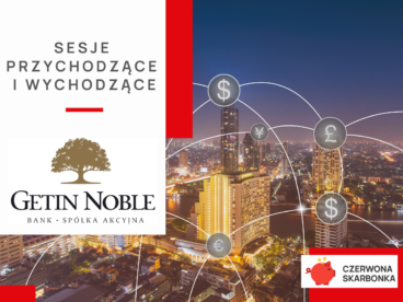 Noble Bank sesje elixir
