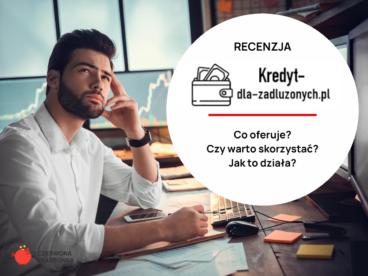 Kredyt-dla-Zadłużonych.pl opinie