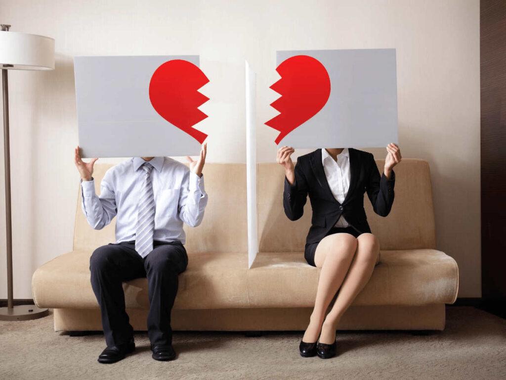 podział majątku przy rozwodzie