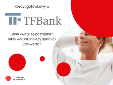 Kredyt Gotówkowy TF Bank