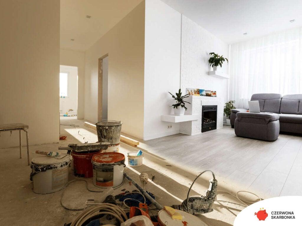 flip mieszkania