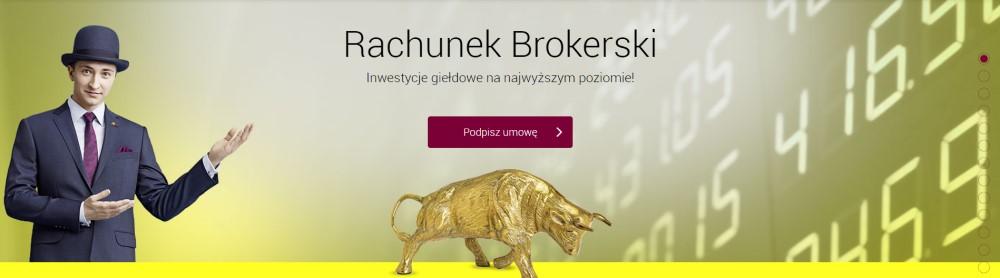 rachunek brokerski alior