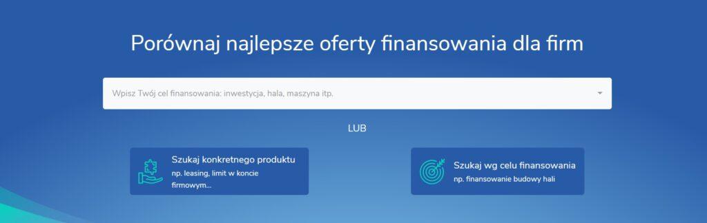 finfinder.pl opinie